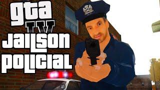 Jailson faz parte do LCPD combatendo os crimes de Liberty City. Nenhum bandido pode com o Jailson delícia! Obrigado por assistir. Música - Neuro Rhythm by Aa...
