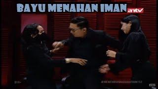 Video Bayu Menahan Iman! Menembus Mata Batin ANTV 01 Februari 2019 Eps 152 (Gang Of Ghosts) MP3, 3GP, MP4, WEBM, AVI, FLV Maret 2019
