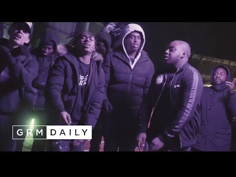 KENZ X RL ft Yxng Dave - Zeze Millz [Music Video] | GRM Daily