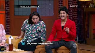 Video The Best of Ini Talk Show - Harvey Malaiholo KW Super MP3, 3GP, MP4, WEBM, AVI, FLV Agustus 2018
