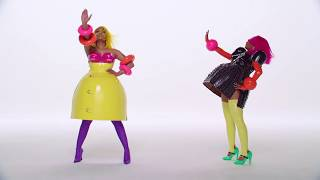 Download Lagu Nicki Minaj - Barbie Tingz (Music Video Teaser) Mp3