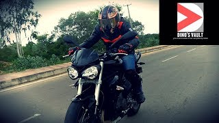 9. 2017 Street Triple S 765 First Ride Review Walkaround Exhaust Note