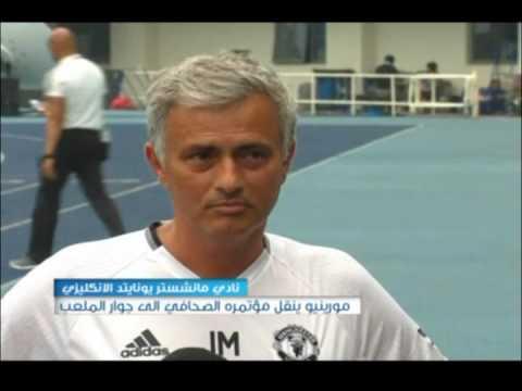 نشرة الرياضة  ضمن النشرة المسائية 24/07/2016