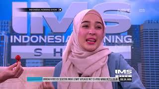 Download Video Bercerita Lebih Dekat Bersama Hamidah Rachmayanti Host Halal Living IMS MP3 3GP MP4