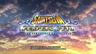 Video [Découverte] - Saint Seiya Soldiers Soul - PS4 MP3, 3GP, MP4, WEBM, AVI, FLV Mei 2017