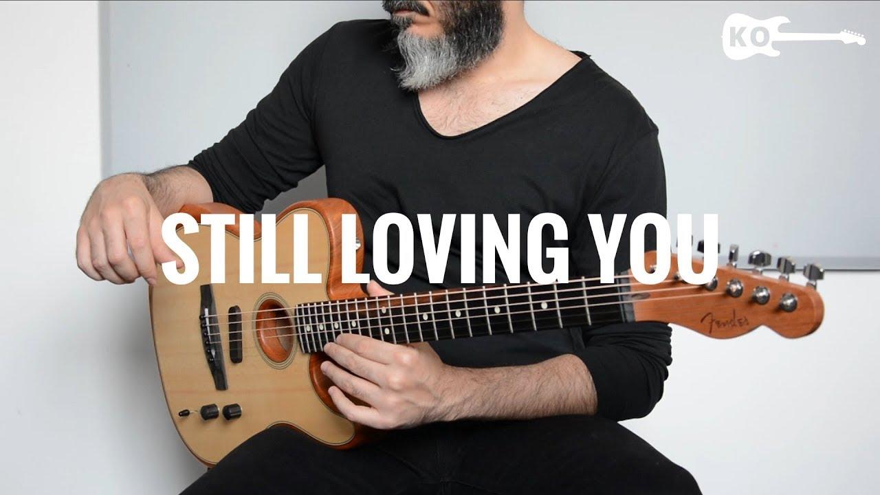 Scorpions – Still loving You – Acoustic Guitar Cover by Kfir Ochaion – Fender Acoustasonic