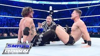 Nonton AJ Styles vs. The Miz: SmackDown, April 21, 2016 Film Subtitle Indonesia Streaming Movie Download