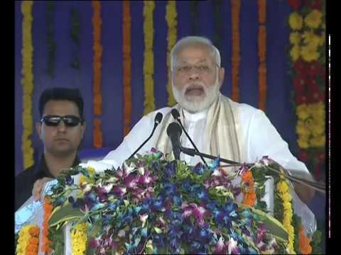 PM Shri Narendra Modi's speech at inauguraton of Kiran Multispeciality Hospital in Surat, Gujarat