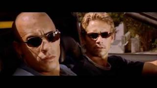 Nonton The Fast and the Furious(2001) Ferrari vs Toyota Supra DRAG RACE Film Subtitle Indonesia Streaming Movie Download