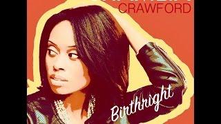 Shameia Crawford - Birthright