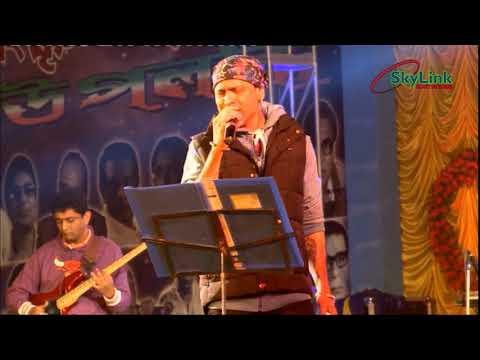 Video Zubeen Garg stage Live Peformance.,Song,.  Bhojena Se Bhojena.. download in MP3, 3GP, MP4, WEBM, AVI, FLV January 2017