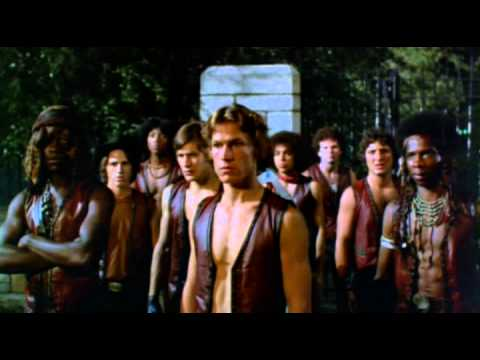The Warriors (1979) - Trailer
