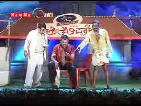 NAMMA TV - BALE TELIPAALE 109 ( SEMI FINALS )
