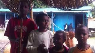 'Hoya Hoye ( Buhe) - Ethiopia'