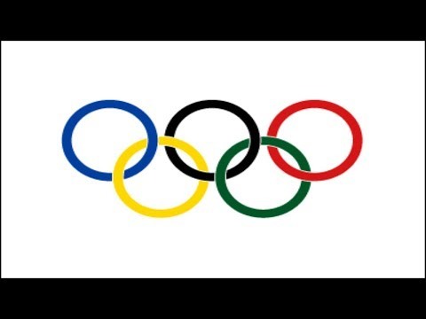 History of Olympic Host Cities (As of 2017)