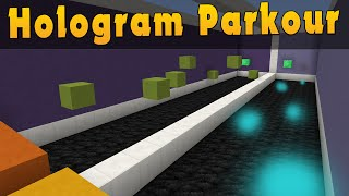 HOLOGRAM PARKOUR | Mapa