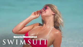 Kate Upton: Cook Island | Sports Illustrated Swimsuit