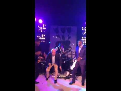Sen. John McCain Does the Robot Dance with Jamie Foxx (VIDEO)
