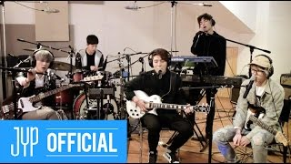 "DAY6 ""Letting Go(놓아 놓아 놓아)"" Band Practic"