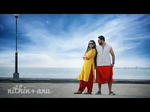 Video Nithin + Anu Wedding Teaser 2018 download in MP3, 3GP, MP4, WEBM, AVI, FLV January 2017