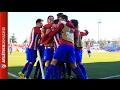 UEFA YOUTH LEAGUE | ¡A cuartos! - Vídeos de Cantera del Atlético de Madrid