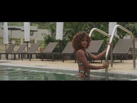 FlyBoy Geesus - KISSES FOR BREAKFAST  featuring Stonebwoy (Official Video)