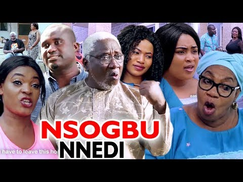 NSOGBU NNEDI (Mother In Law Problems) - 2020 Latest Nigerian Nollywood Igbo Movie Full HD