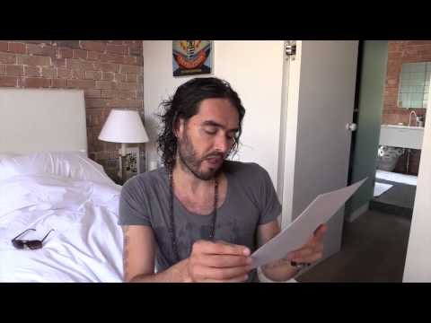 school - Russell Brand The Trews (E130). Sean Hannity is at it again, this time in a condescending interview with a local Committeewoman in Ferguson, St Louis, following protests over the shooting of...