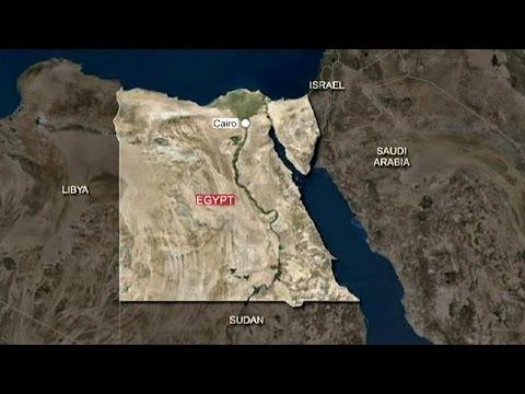 Κάιρο: Ισχυρή έκρηξη έξω από το ιταλικό προξενείο