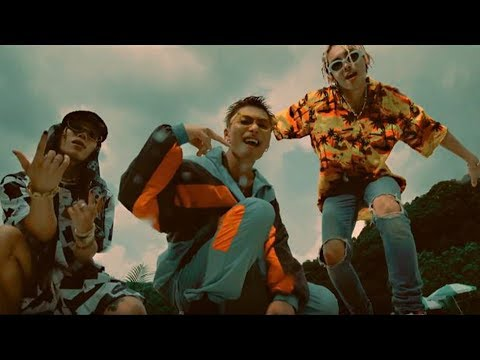, title : 'SALU「GOOD VIBES ONLY feat. JP THE WAVY, EXILE SHOKICHI」'