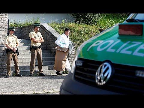 Γερμανία: βίντεο του δράστη του Άνσμπαχ δημοσίευσε ο ISIS