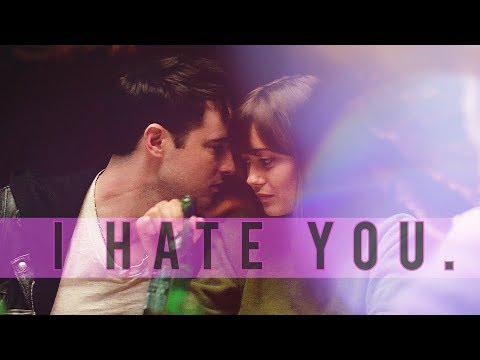 Tess & Jake - I Hate You