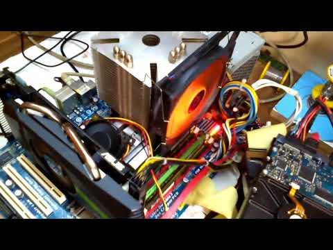 Gigabyte GA-EP45-UD3 OVERCLOCK @4.30Ghz.-BENCHMARK_GTA V TEST_BIOS SETTiNGS