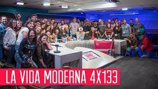 Video La Vida Moderna 4x133...es que tu madre te diga que no te juntes con las malas influencers MP3, 3GP, MP4, WEBM, AVI, FLV Juni 2018