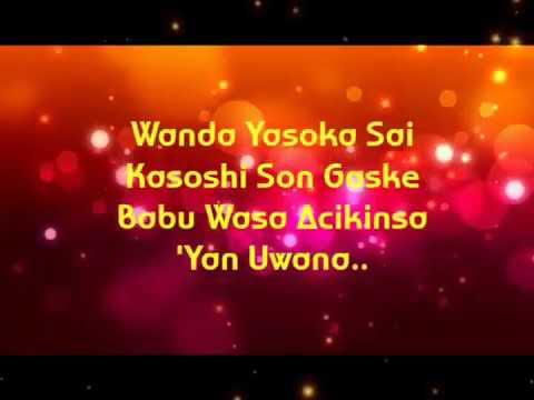 Video Waka zuwa ga masoya download in MP3, 3GP, MP4, WEBM, AVI, FLV January 2017