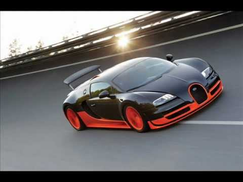 World's Top 10 Fastest Super Sports Cars