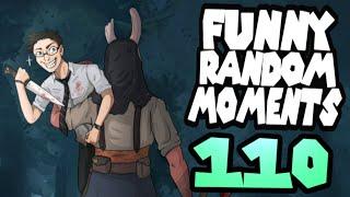Video Dead by Daylight funny random moments montage 110 MP3, 3GP, MP4, WEBM, AVI, FLV April 2019