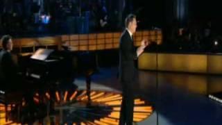 Video Michael Buble - Feeling Good MP3, 3GP, MP4, WEBM, AVI, FLV Oktober 2017