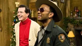 John Legend & Stephen Colbert - Nutmeg
