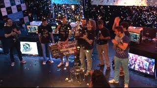 Final SCA 2013 Highlights! - Isurus Gaming vs Lemondogs!
