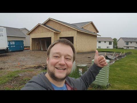 Свой дом. Крыша, сантехника, отопление, отвод грунтовых вод