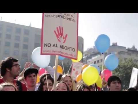 [2015] Siempre por la Vida - Te esperamos el 23M en La Moneda!