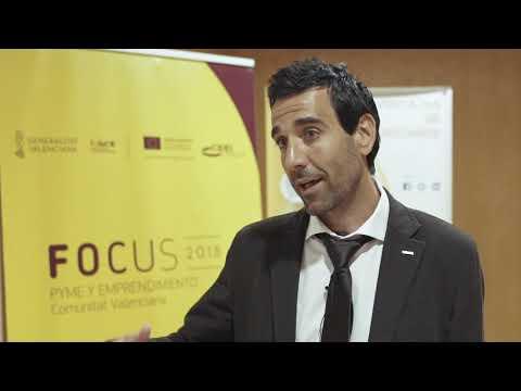 """Entrevista a Gonzalo Alia en #FocusPyme """"Cómo convertir tu empresa en una Industria 4.0""""[;;;][;;;]"""