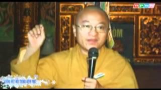 Kinh Niệm Phật Ba La Mật 17: Không mệt mỏi - Thích Nhật Từ - TuSachPhatHoc.com