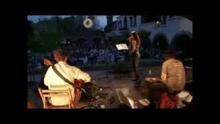 Festival Música de la Tierra - Presentación 2 da. edición 2012