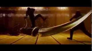 Nonton Filme Ninja Assassino Trecho Dublado Film Subtitle Indonesia Streaming Movie Download