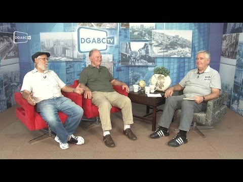 Memória Diário traz entrevista sobre aniversário de Ribeirão Pires