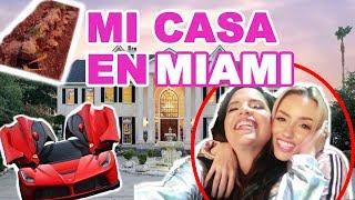 Video MI CASA EN MIAMI | ENCUENTRO CON KATIE ANGEL | DONDE COMEMOS | EL MUNDO DE CAMILA MP3, 3GP, MP4, WEBM, AVI, FLV November 2018