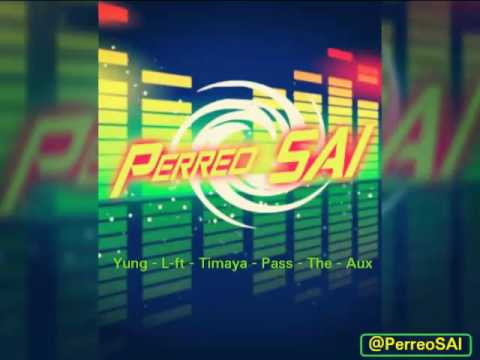 Yung - L -Ft - Timaya Pass The Aux (Dj Orly La Nebula)
