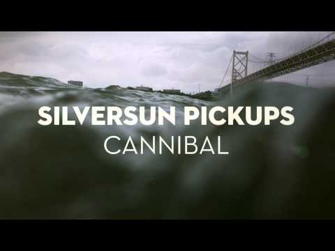 Silversun Pickups - Cannibal lyrics